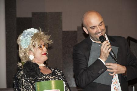 La Professoressa Pigliapoco e il Maestro Fava