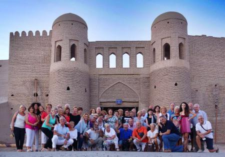 A Khiva